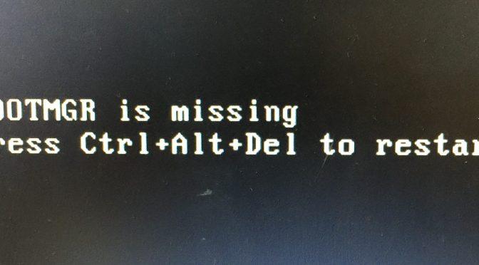 Windows10PCのHDDをSSDに換装するのに思いをはせて・・・