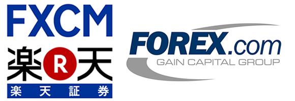 FXCMジャパンとFOREXジャパンから全額出金