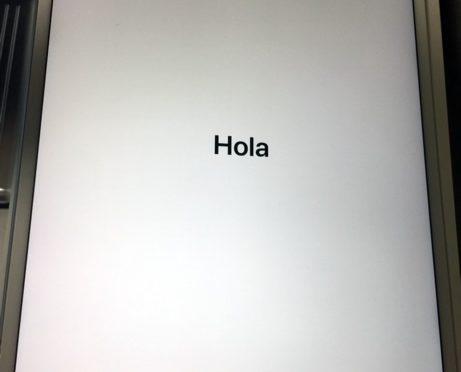 Apple iPad Air3 を購入したよ